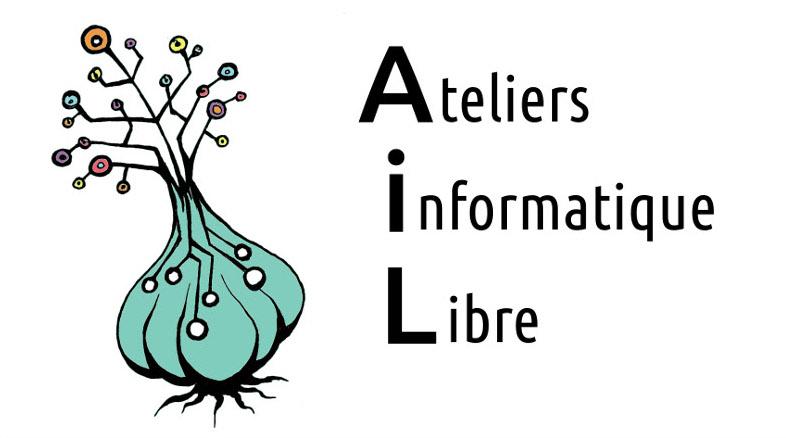 Ateliers Informatique Libre